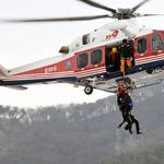소방헬기 과다운용 '안전 위협'… 새 기종 교체 시급