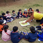 인천 남동구 늘솔길·전재울 근린공원서 '유아 숲 교육 프로' 운영