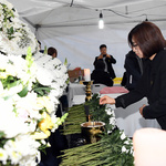 은수미 성남시장, 세월호 5주기 문화제서 희생자 304명 추모