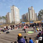 남양주 다산1동, '왕숙천, 봄향기에 취하다' 축제