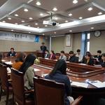 가평군, 신규 임용 28명 '이청득심' 토크콘서트
