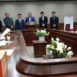 """이철휘 민주당 가평·포천위원장  """"제2경춘국도 노선  가평군 의견 수용"""" 촉구"""
