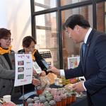 시흥지역 화폐 '모바일 시루' 재래시장도 급속 확산