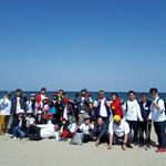 포천 장애인·비 장애인, '바다로 소풍간다' 힐링 캠프