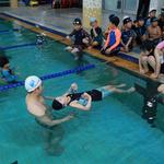 과천시, 초등학생 대상 생존 수영 교육 확대 실시