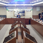 포천시,포천비즈니스센터 건립사업의 타당성 용역 중간보고회 개최