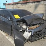 인천 서구,무단 방치된 자동차 대한 일제 정비