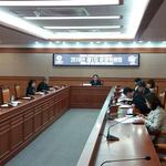 의정부시,  올 첫 '지역사회 청소년지원체계' 운영위 열어