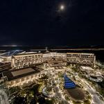 개장 2년 '파라다이스시티' 누적 방문객 250만 명 돌파