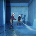 여주수도사업소, 마을상수도  등 127곳  물탱크 청소용역