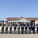 육군 17사단, 장병들의 균형 잡힌 병영생활 위해 독서카페 개관