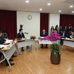 군포시,  '제81차 경기중부권행정협의회 정기회의' 개최