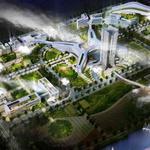 산업부, 청라 의료단지 개발계획 승인 '안갯속'