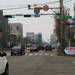 동두천시-경찰서, 도심부 최고속도 50㎞/h로 하향