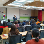 군포·의왕 초중고 행정실장, 에듀파인시스템 조기안착 '멘토 지원'