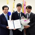 빙속 500m 한국신기록 보유자 차민규 의정부시청 빙상팀 입단 효과 기대감