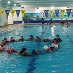 의왕도시공사, 생존수영 프로그램 초등 4학년까지  확대