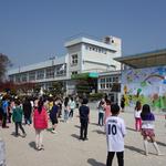 여주 능북초교 등  4곳  '작은 학교 봄빛 축제'로 생태 체험