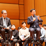 광명시, 4·27 남북 정상회담 1주년 기념 라이브 토크쇼 개최