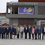 동두천시,  청주시 도시재생사업 벤치마킹 실시