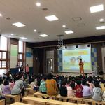 남양주소방서 '피난이 먼저' 대피 우선훈련 홍보