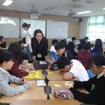 안산 선부중학교,학교폭력 예방 위한 '공감의 꽃, 관계의 정원 프로젝트' 진행