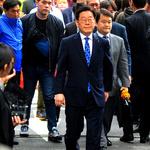 '친형 강제입원' 직권남용 혐의 檢, 李지사에 징역 1년6월 구형