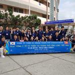 동두천시 두드림의료봉사단, 베트남 빈롱시 방문해 의료봉사활동