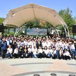 포천체육공원서 DMZ 평화 손잡기 행사 출정식·평화콘서트 개최