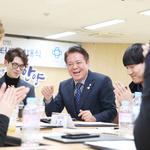 안양시, 전국 최초 '청년상 조례' 제정·공포