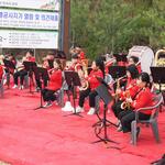 연천군 노곡초등학교,관악부 공연으로 지역과 함께하는 문화예술 나눔