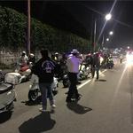시흥경찰서,여름철 불청객 이륜차 소음위반행위 집중 단속