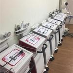 신한대 뷰티헬스학부 학생들 신한메디컬센터서 맞춤형 현장실습