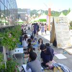 과천시, '제24회 과천화훼축제' 개최