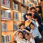 용인 토월초교 도서관 이전 개관