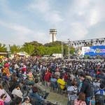 '2019 의왕철도축제' 현장 레솔레파크에 10만여 명 방문