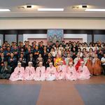 성남수정경찰서 석가탄신일  기념 주민 안전 기원 행사