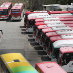 광역버스 15개 노조 파업 결의… 경기 버스대란 '비상'