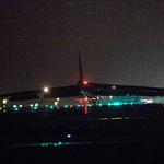 카타르에 도착한  美 B-52H 전략폭격기