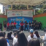 동두천양주교육지원청,동두천 매끼꿈 학생문화예술 어울림 한마당 개최