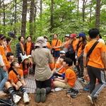수원 천일초 '숲 체험 활동' 가져 자연과의 교감으로 환경사랑 UP