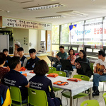 하남시 미사2동 행정복지센터  '만남의 날' 행사 개최