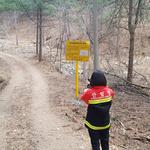 수원국유림관리소, 15일부터 산사태 대책 상황실 운영