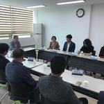 양평군-8개 청소년 단체,  지원 사업 애로사항 등 의견 교환