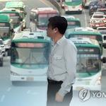 고령 운전자 우대 채용 관행 인천 버스업계 안전 '빨간불'