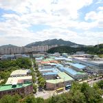 의정부시, 용현산업단지 안에 '기업지원센터' 건립