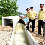 강화군 가뭄 장기화 대비 농업용수 효율적 관리  간담회