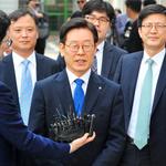 이재명 '완승'… 친형 강제입원·선거법 위반 등 모두 '무죄'