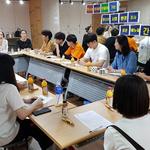 양평 청소년상담센터, 청소년사회환경 표준매뉴얼 개발 간담회