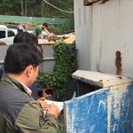 안양-군포-의왕시, 환경오염물질 배출소 합동단속 10건 적발